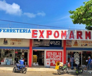 Ferretería Expomarmol