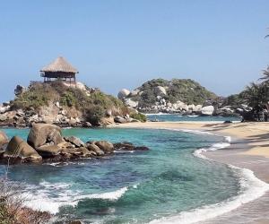 Los visitantes y prestadores de servicios ecoturísticos podrán ingresar nuevamente a partir del domingo.