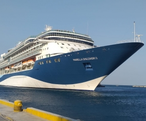 Crucero Marella Discovery 2
