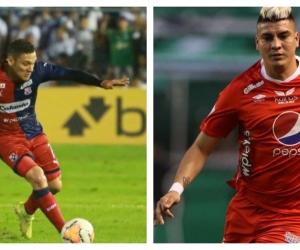 Los dos cuadros colombianos se estrenan esta noche como local en el máximo torneo de clubes de Sudamérica.