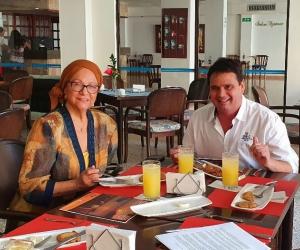 El Fondo de Promoción Turística de Santa Marta respondió a través de un comunicado.