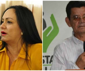 La diputada denunció unas presuntas irregularidades en el Icbf, seccional Magdalena.