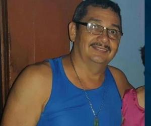 Gerardo Reyes, tendero asesinado tras denunciar que era víctima de extorsiones.