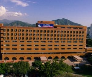 Hospital Julio Méndez Barreneche
