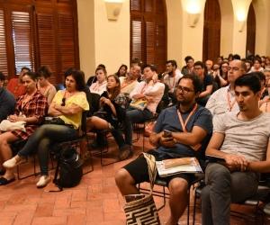 Estudiantes de la Unimag tendrán una participación destacada.