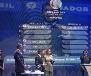 El torneo estaba previsto para realizarse este 2020.