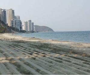 Jornada de oxigenación de playas.
