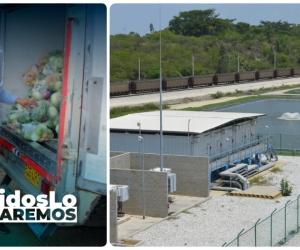 Grupo Prodeco dona miles de mercados en sus zonas de influencia.