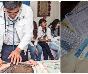 Médico en tu casa es un ordenamiento del Ministerio de Salud.