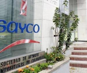 Sayco tiene un compromiso con cerca de 9.000 asociados.