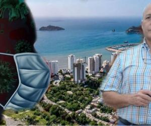 El secretario Germán Arrieta se pronunció sobre el más reciente reporte de MinSalud.