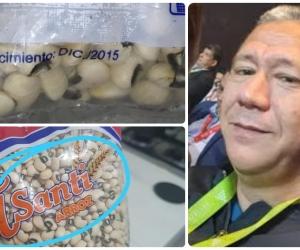 El alcalde de Salamina se disculpó por el erróneo empaque de los granos.