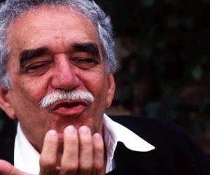 Gabriel García Márquez, seis años de su fallecimiento.