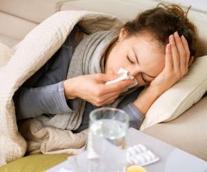 Infecciones respiratorias.