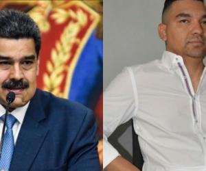 Maduro dijo que alias 'La Silla' tuvo que ver con la supuesta intervención a su país.