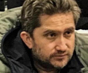 Héctor Albeidis Arboleda Buitrago, alias 'El Enfermero'.