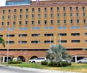 El pasado 11 de mayo la SuperSalud intervino el hospital Julio Méndez Barreneche y generó una serie de posiciones encontradas en la ciudadanía.