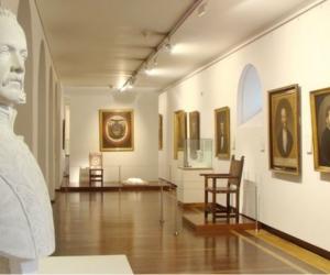 Museo Nacional.
