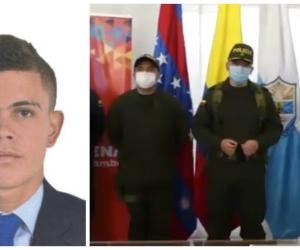 Carlos Andrés Gómez Giraldo, de 24 años, fue capturado en el barrio Tayrona.