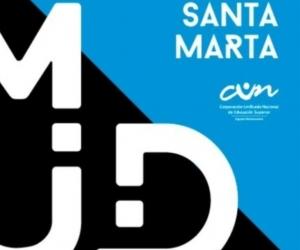 Muestra de diseño gráfico en Santa Marta.
