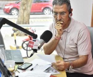 Jorge Cura, Director de Atlántico en Noticias.