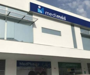 Los 313.342 afiliados de Medimás EPS, tanto del régimen contributivo como subsidiado, se asignaron a 10 EPS.