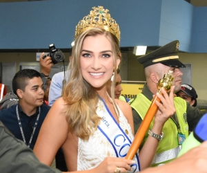 Miss Colombia 2020