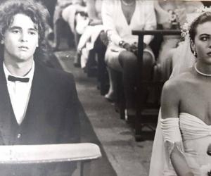 Carlos Vives y Margarita Rosa de Francisco se casaron en el año 88.