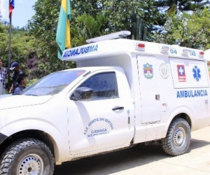 De estos 39 vehículos 10 serán distribuidos para la red pública hospitalaria de la subregión Norte; 10 para la subregión Sur; 7 para la subregión Centro; y 11 para la subregión Río.