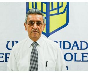 José Ariel Parra Vega.