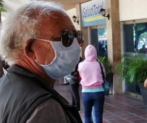 Los mayores de 70 años tienen los mismos derechos que el resto de la población colombiana.