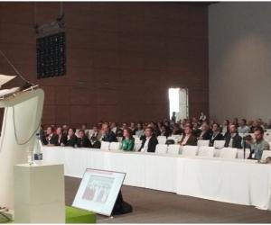 La sesión estatutaria del XLVIII Congreso Nacional de Cultivadores de Palma de Aceite, se llevará a cabo el próximo 4 de septiembre.