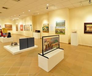 Museo Bolivariano de Santa Marta.