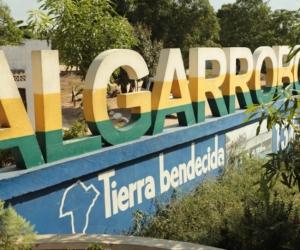 El hecho criminal se presentó en el municipio de Algarrobo, Magdalena.
