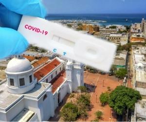 Aumentan los casos de coronavirus.