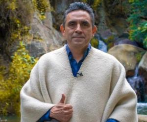 José Humberto Rodríguez Quiroga.