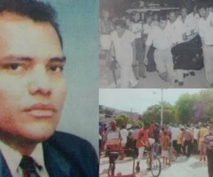 Roque Morelli Zárate, decano de la facultad de Educación de la Unimagdalena.