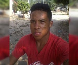 Rafael Antonio Guerrero Anaya, muerto en Pivijay.