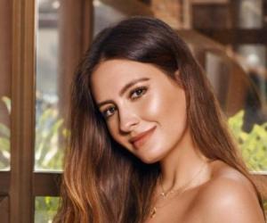 Taliana Vargas Carillo.
