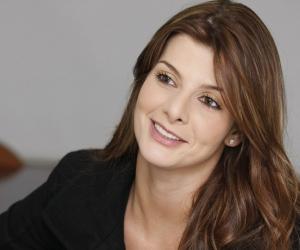 Carolina Cruz, modelo y presentadora.