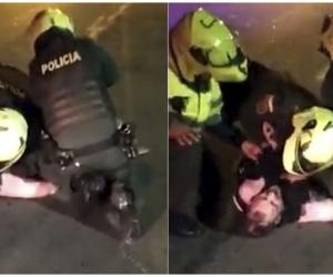 Javier Humberto Ordóñez Bermúdez murió luego de un procedimiento policivo realizado en el occidente de Bogotá.
