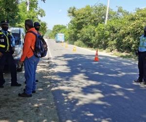 La Alcaldía Distrital ejercerá severos controles este fin de semana en las vías de acceso a playas, ríos, quebradas y otros balnearios