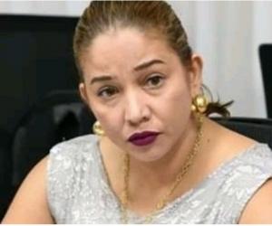 Norma Vera, defensora de los Derechos Humanos.