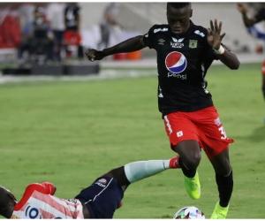 El fútbol colombiano regresó con la SuperLiga.