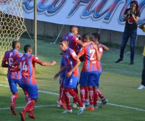 El 'Ciclón' enfrentará este jueves al Bogotá FC.
