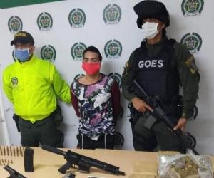 Tommy Masacre, el peligroso criminal de Venezuela que mató a 3 en Luis R Calvo y a un tendero en Barranquilla.