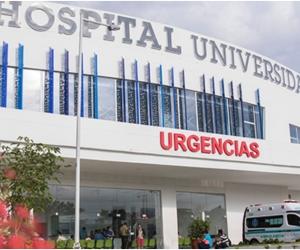 El Hospital Universidad del Norte es uno los seis centros de investigaciones del país, autorizados hasta el momento para participar en esta fase del proceso de producción del biológico.