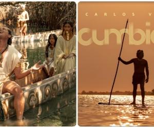 Los éxitos de Cumbiana están nominados a los Latin Grammy.