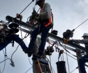Ahora la energía en el Magdalena tendrá dos operadores.