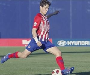 El samario buscará tener más minutos con el Barcelona.